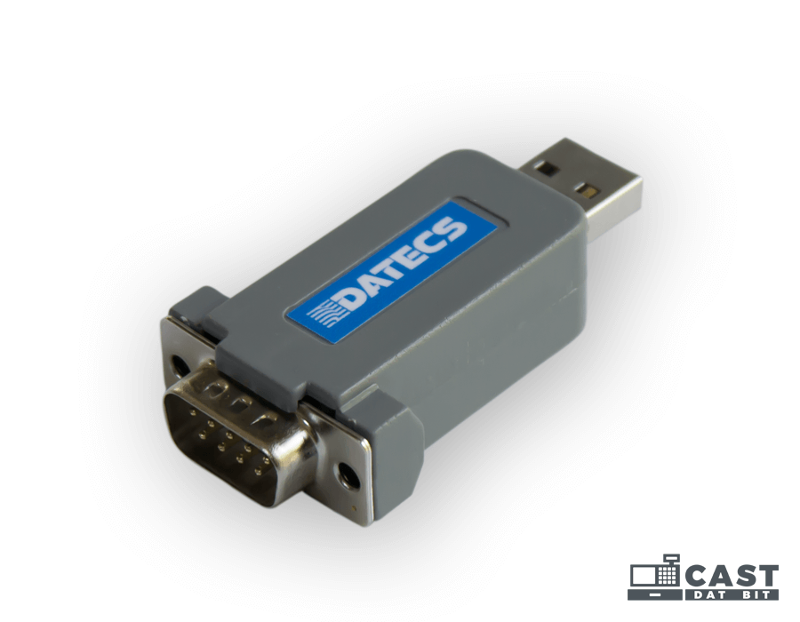 Adaptor USB-RS232