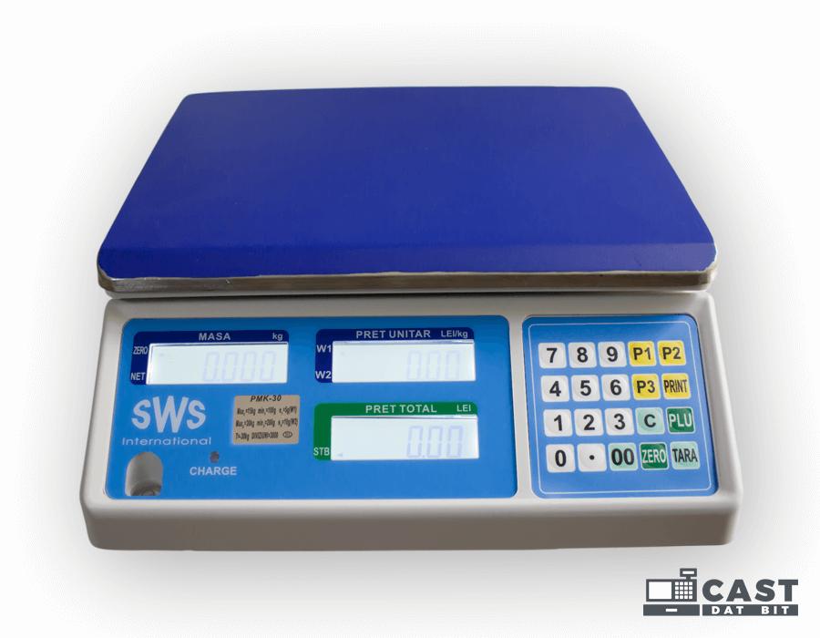 Cantar electronic SWS PMK 15-30