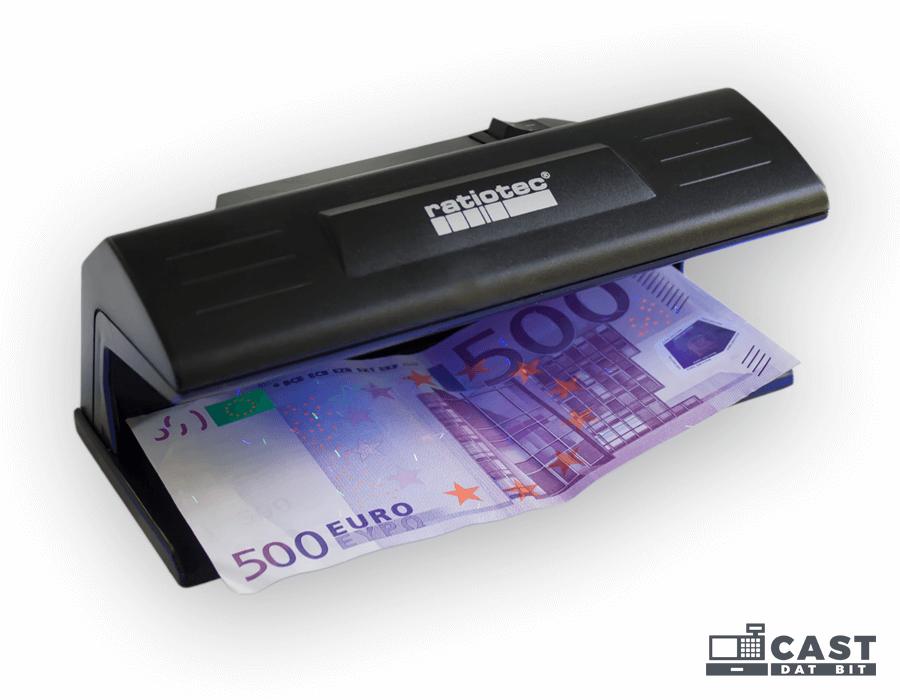 Detector bancnote SOLDI 120