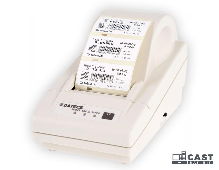 Imprimantă etichete DATECS LP-50