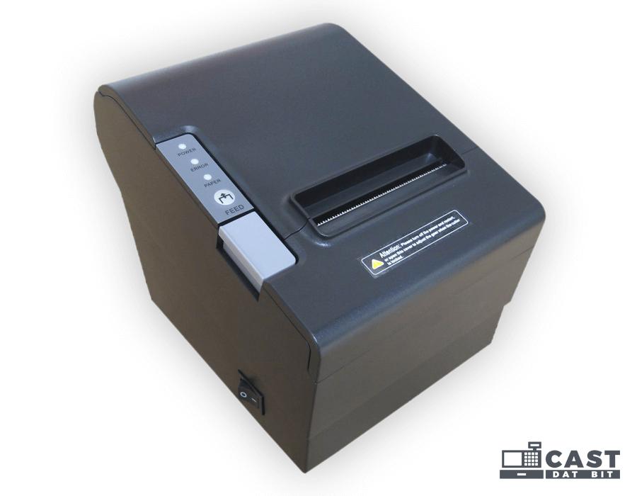 Imprimanta etichete ZP 80 ETH