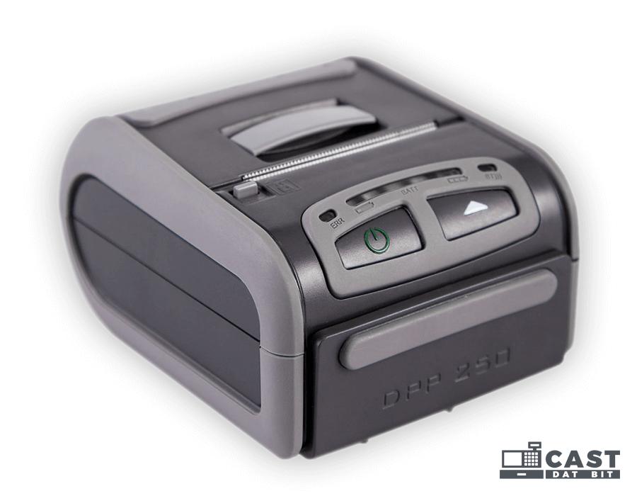 Imprimanta mobila DPP 250