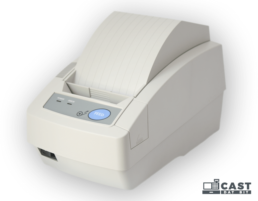 Imprimante termice - etichete DATECS EP-60