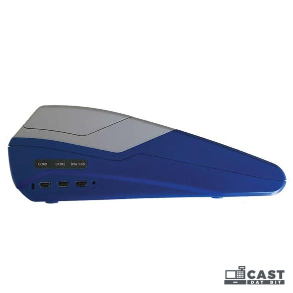 Datecs WP50 alb albastru 02